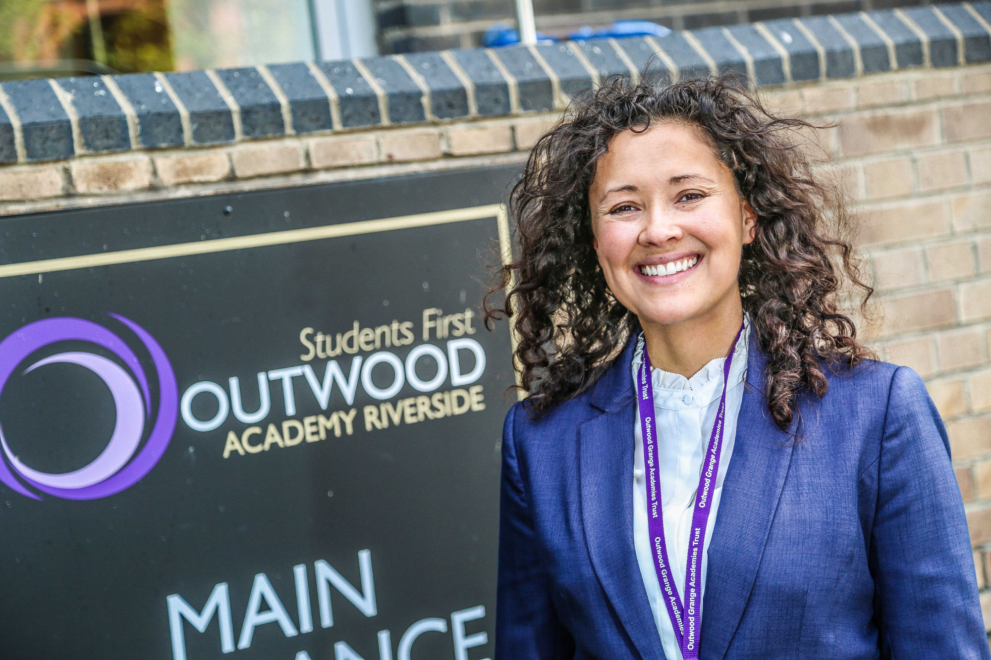 Outwood Riverside promotional picture