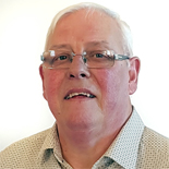 Photo of Councillor Allan Bell