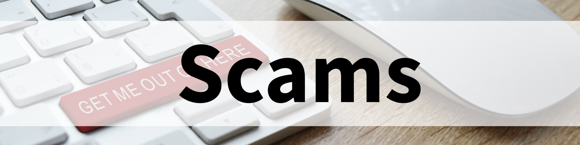 Scams
