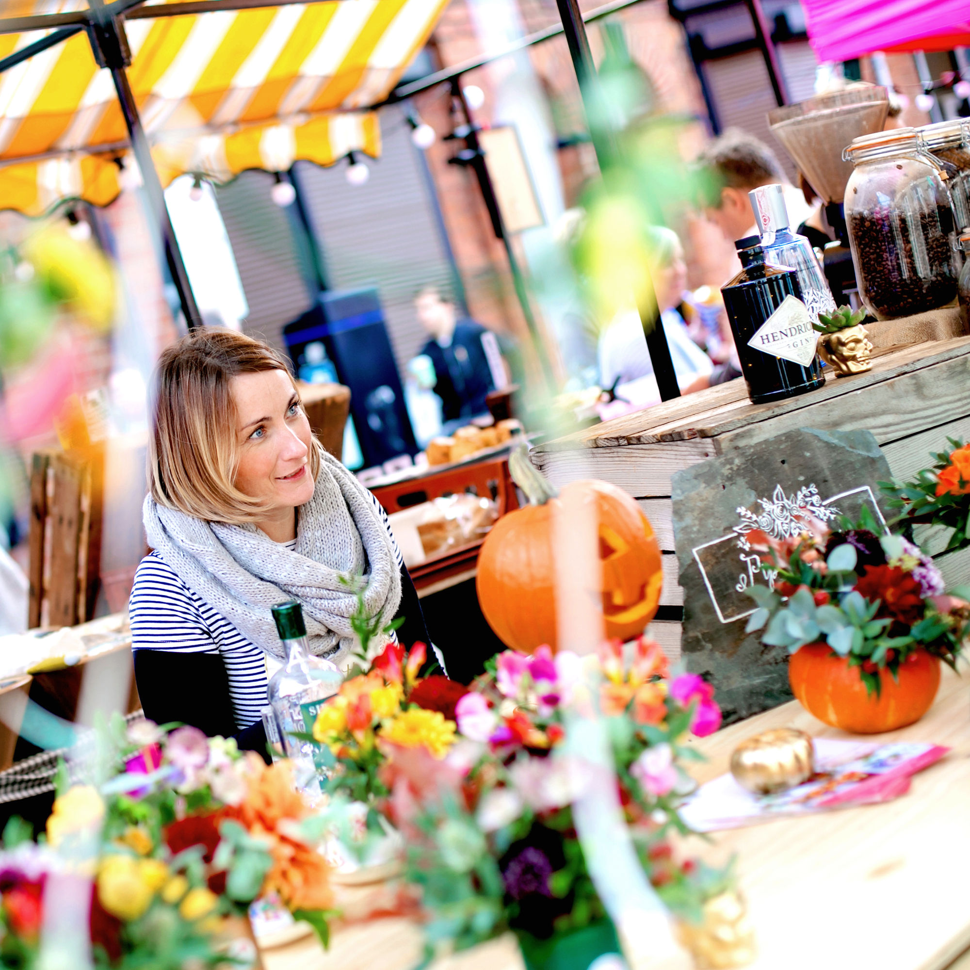 A photo of Orange Pip Market which links to a page about changing perceptions of Middlesbrough