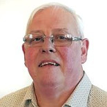 Photo of Vice-Chair of the Council, Allan Bell