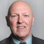 Photo of Councillor Barrie Cooper