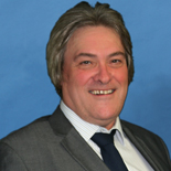 Photo of Councillor Stephen Bloundele