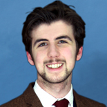 Photo of Councillor Jordan Blyth