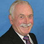 Photo of Councillor Bob Brady