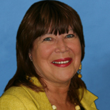 Photo of Councillor Jan Brunton