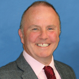 Photo of Councillor Charles Rooney
