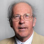 Photo of Councillor David Branson