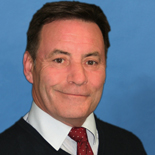 Photo of Councillor Eddie Dryden