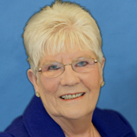 Photo of Councillor June Goodchild