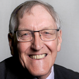 Photo of Councillor Graham Wilson