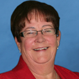 Photo of Councillor Teresa Higgins