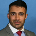 Image of Councillor Hussain