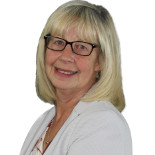 Photo of Councillor Janet Thompson