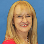 Photo of Councillor Jeanette Walker