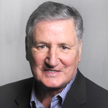 Photo of Councillor Jim Platt