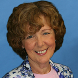 Photo of Councillor Julie McGee
