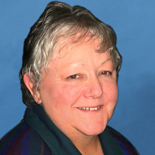 Photo of Councillor Frances McIntyre