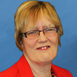 Photo of Councillor Nicky Walker