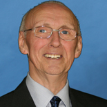 Photo of Councillor Peter Purvis