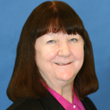 Photo of Councillor Julia Rostron