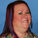 Photo of Councillor Jean Sharrocks
