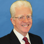 Photo of Councillor Mike Carr