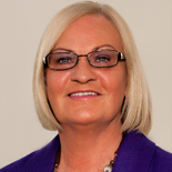 Photo of Councillor Tracy Harvey