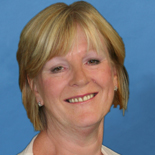Photo of Councillor Margaret Walters