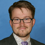 Photo of Councillor Lewis Young