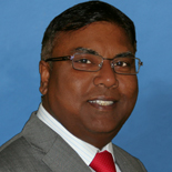 Photo of Councillor Shamal Biswas