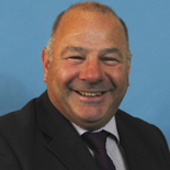 Photo of Councillor Dennis McCabe