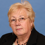 Photo of Councillor Dorothy Davison