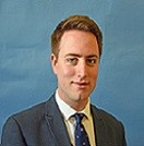 Photo of Councillor Jacob Young