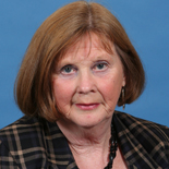Councillor Joan McTigue