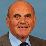 Photo of Councillor John Hobson