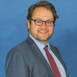 Photo of Councillor Matthew Storey