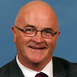 Photo of Councillor Michael Saunders