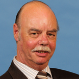 Photo of Councillor Peter Cox