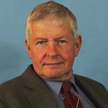 Photo of Councillor Ron Arundale