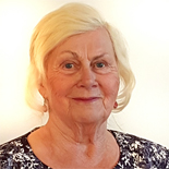Photo of Councillor Sheila Dean