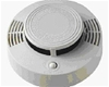 image of a smoke detector