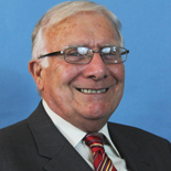 Photo of Councillor Tom Mawston