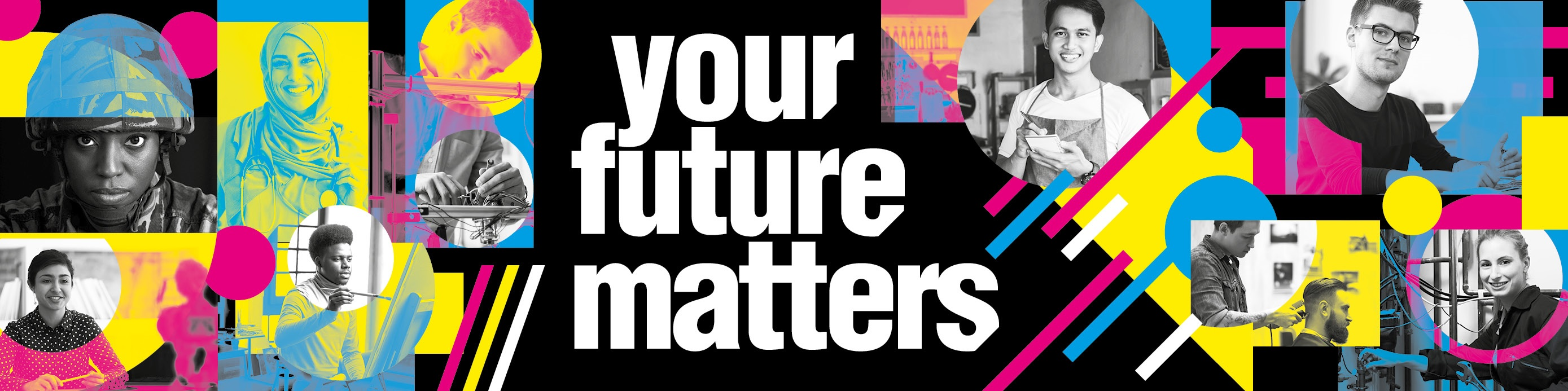 Your Future Matters