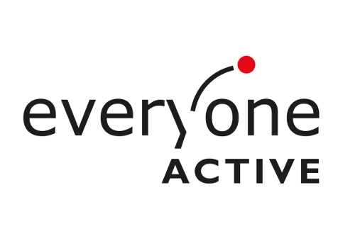 Everyone Active logo linking to the Everyone Active website