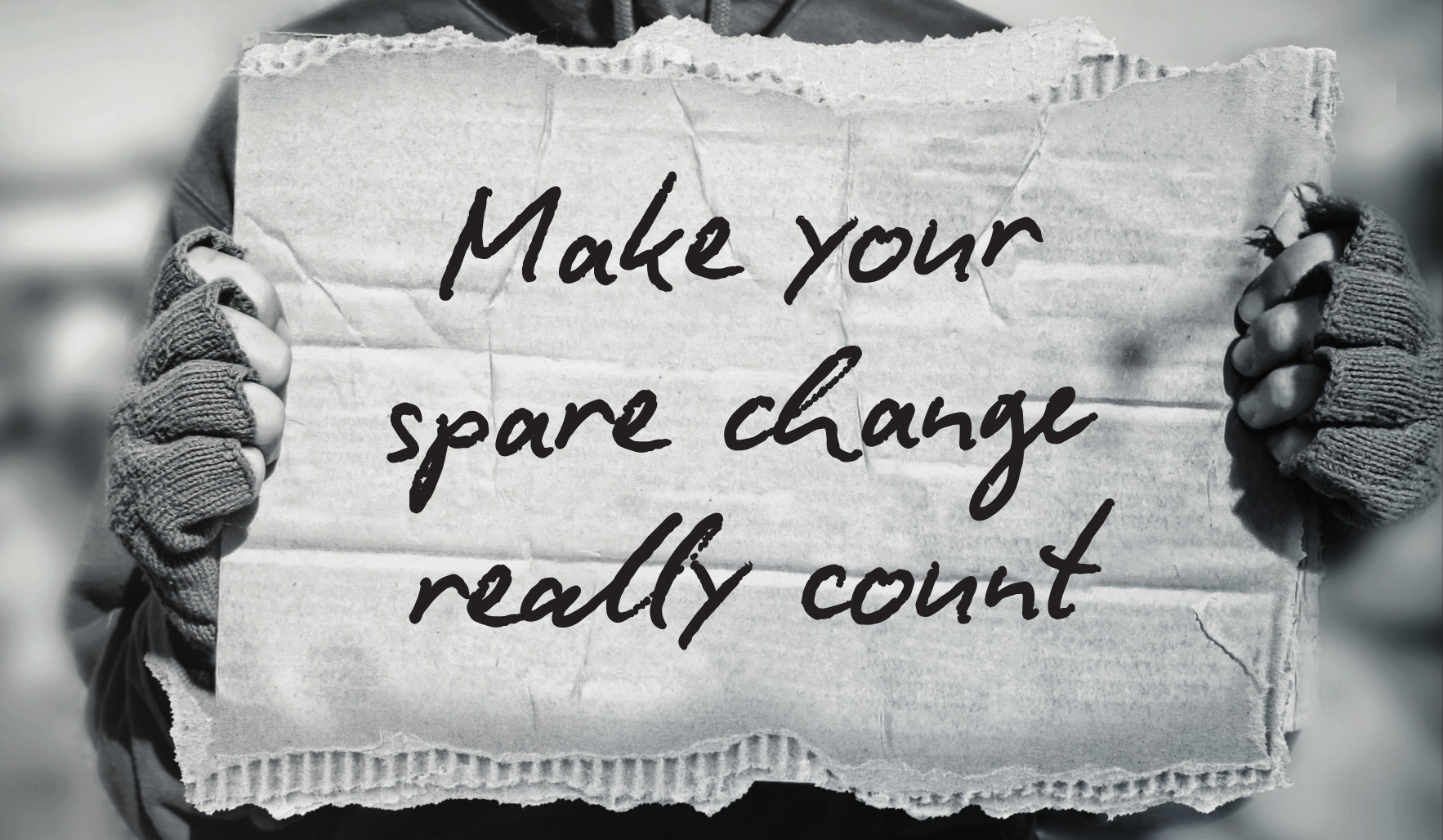 Make your small change really count