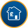 Benefits and Council Tax Icon
