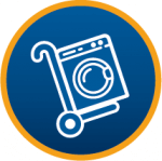 Bulky Waste Collection Icon