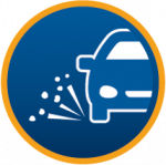 Gritting Icon